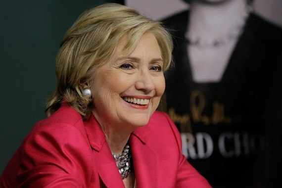 Book Discussion – Shattered: Inside Hillary Clinton's Doomed Campaign